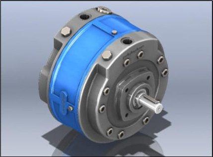 Polyhydron - 12RC Pumps