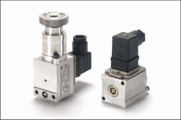 Polyhydron - 1PS Pressure Switch
