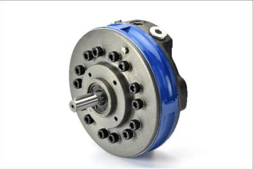 Polyhydron - 1RC Pumps