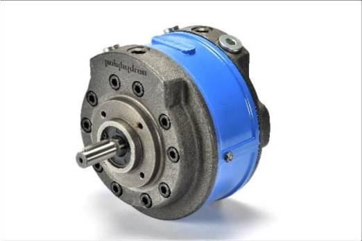 Polyhydron - 2RC Pumps
