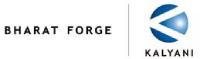 Bharat Forge Limited logo