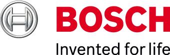 Bosch Limited - logo