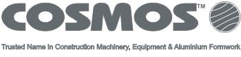 Cosmos Construction Co. Pvt. Ltd. logo