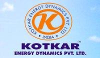 Kotkar Energy Dynamics Pvt. Ltd. - logo