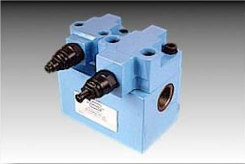 Polyhydron - PCM20-06 Pressure Control Module