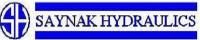 Saynak Hydraulics - logo
