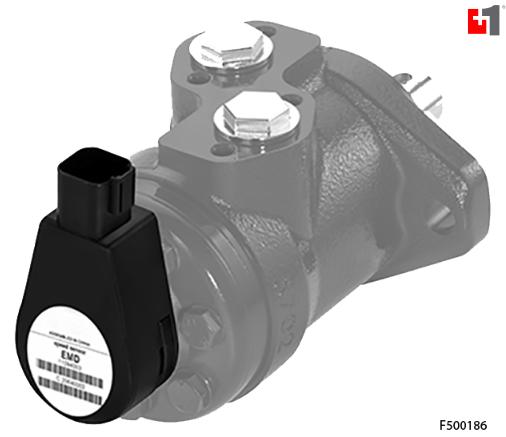 hydraulic motorsDanfoss - EMD Speed Sensor