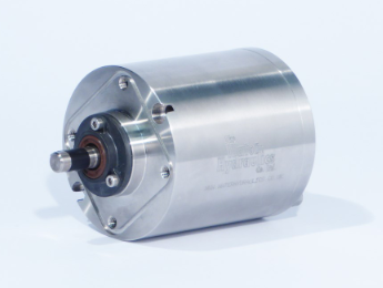 Axial Piston Water Motor - Full Range V 06 17