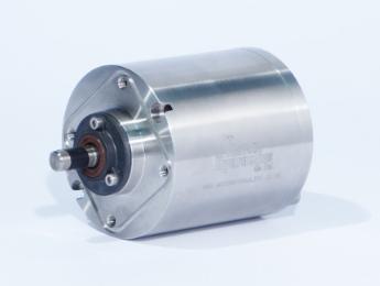Axial Piston Water Motor - Full Range V 06 17