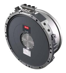 Electric Machine-PME375-T200