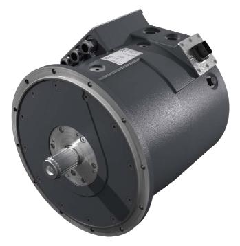 Electric Machine-PMI300-T310