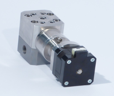 Electronic Flow Control Valves V 06 17