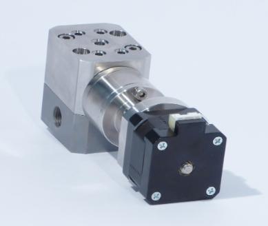 Electronic Flow Control Valves V 06 17