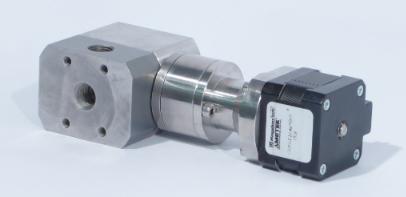 Electronic Pressure Control Valve V 06 17