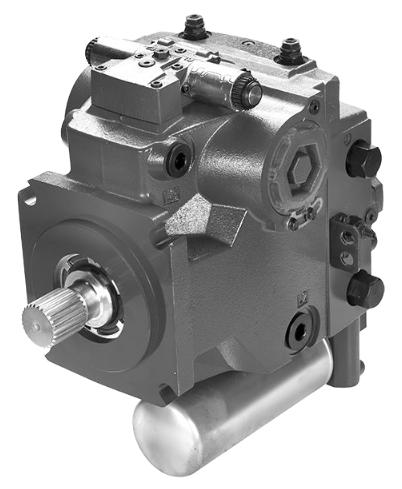 H1P-147,165 Axial Piston Pumps