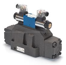 NG16, NG25 Pilot Optd. D.C. valves