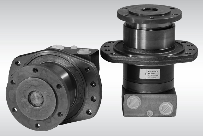 Hydraulic Motors TMVW