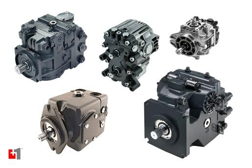 danfoss power solutions1Axial Piston Pumps