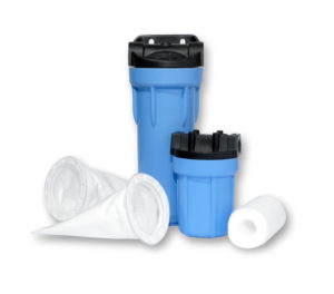 Filters and Accessories