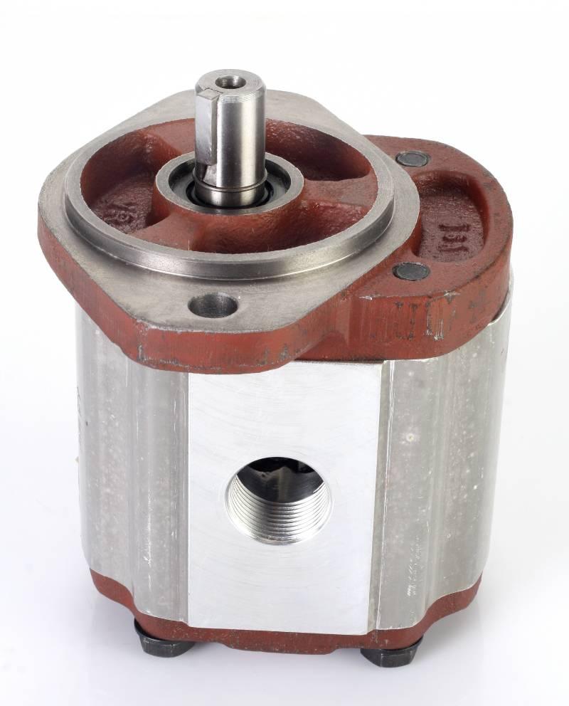 Dynamatic pump